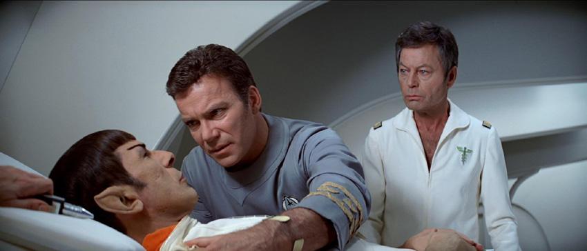 Keine Angst: Spock und golfnerd.de sind fast unsterblich.